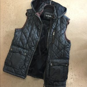 Jackets & Coats - 🌷Quilted vest